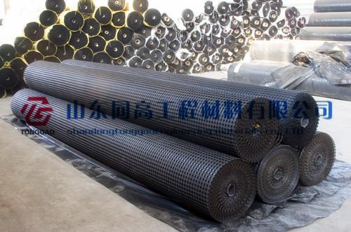 玻璃纤维土工格栅,玻纤土工格栅,玻纤格栅